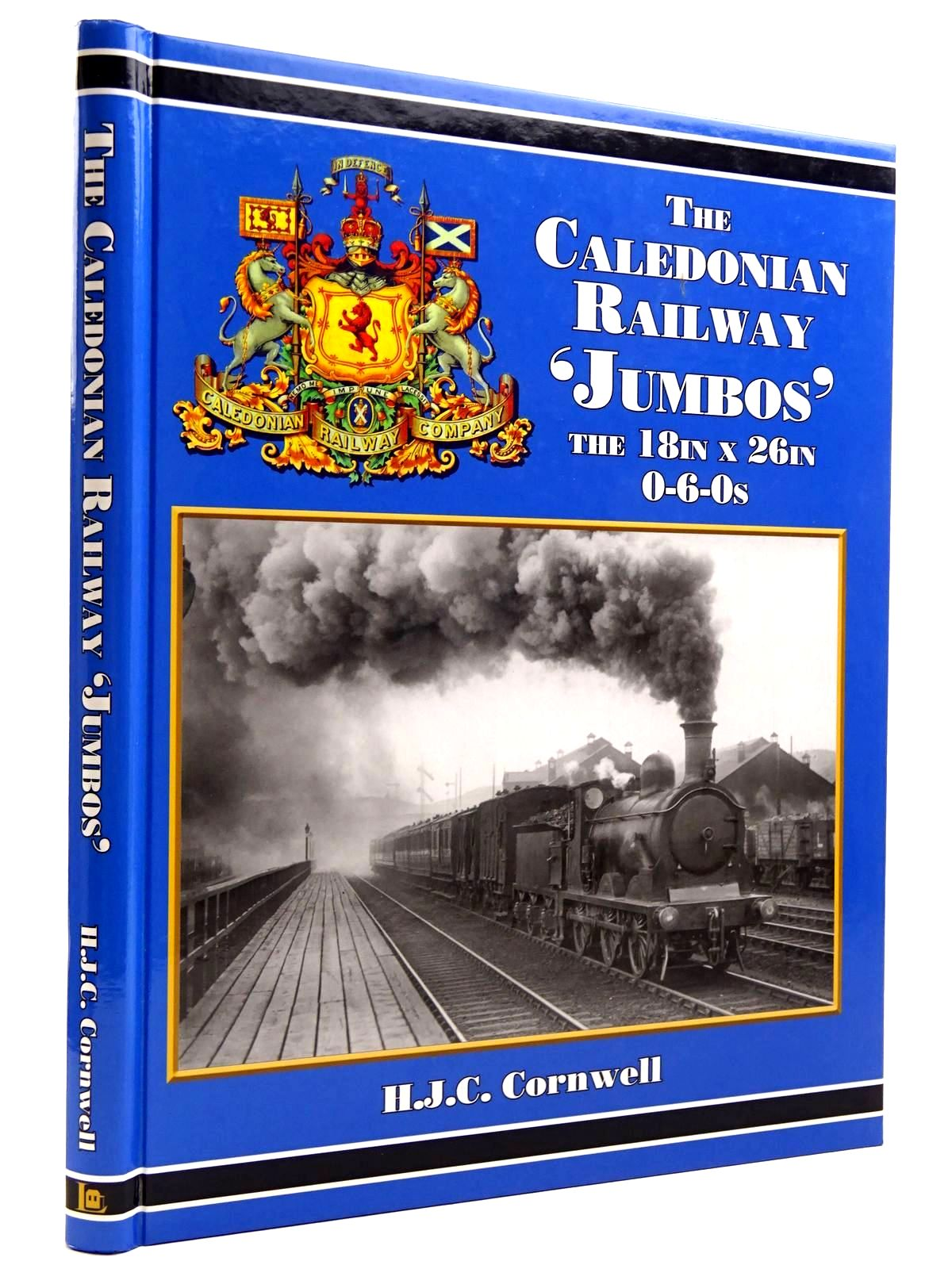 Photo of THE CALEDONIAN RAILWAY 'JUMBOS' THE 18IN X 26IN 0-6-0S- Stock Number: 2131501