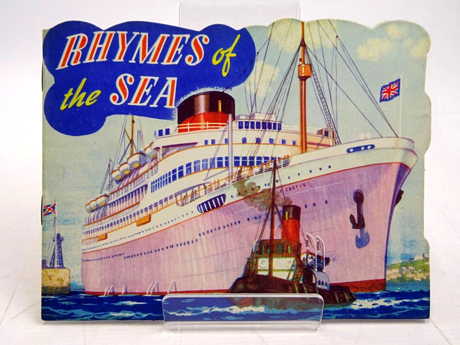 Photo of RHYMES OF THE SEA- Stock Number: 2131556