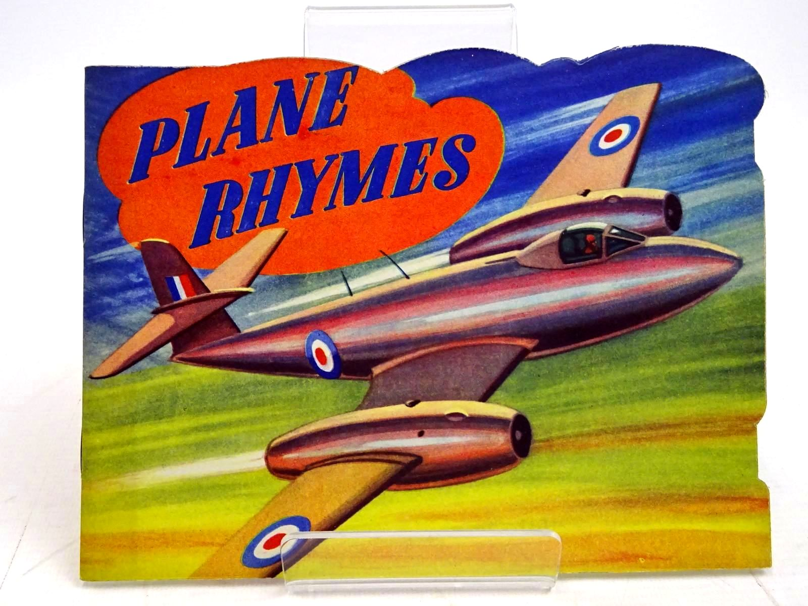 Photo of PLANE RHYMES- Stock Number: 2131557