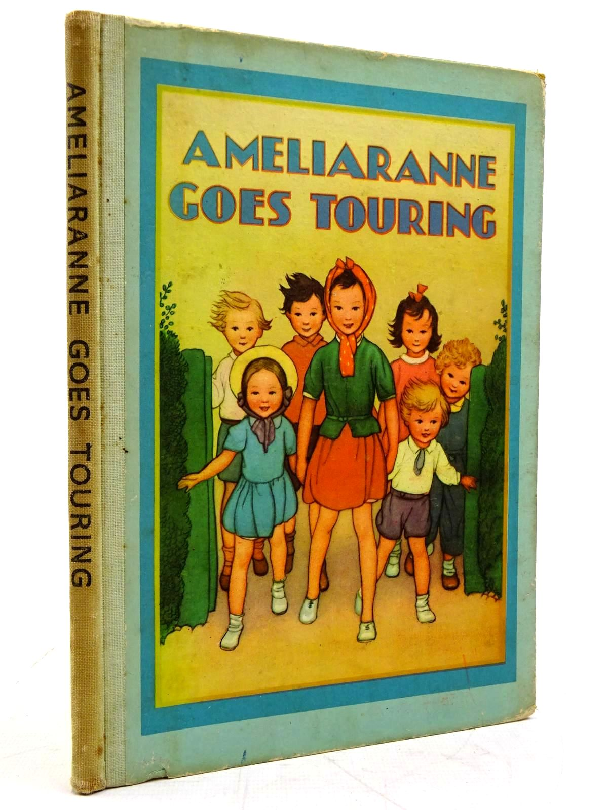 Photo of AMELIARANNE GOES TOURING- Stock Number: 2131558