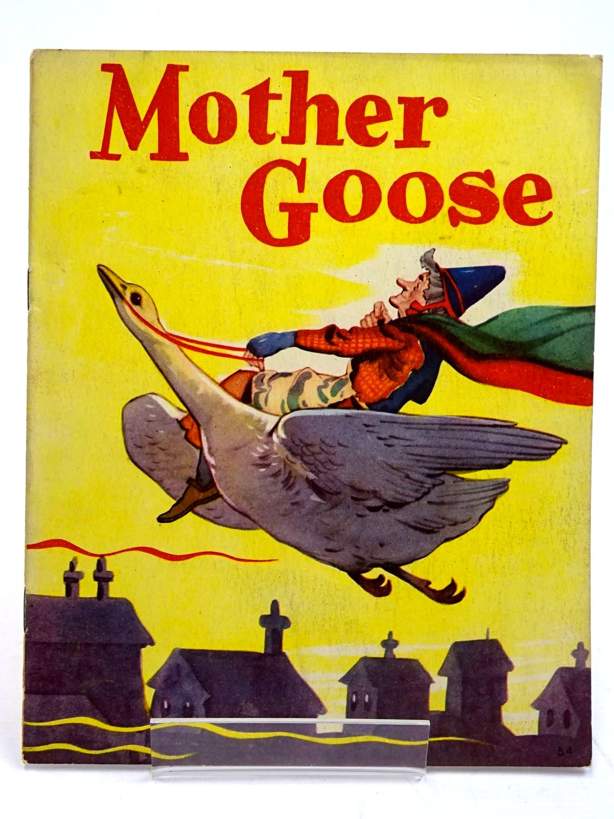 Photo of MOTHER GOOSE- Stock Number: 2131569