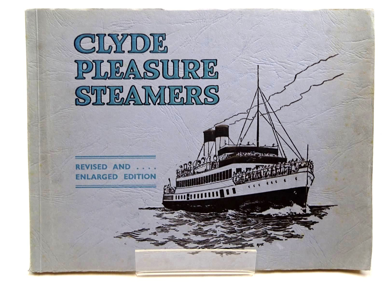 Photo of CLYDE PLEASURE STEAMERS published by James Hedderwick & Sons Limited (STOCK CODE: 2131598)  for sale by Stella & Rose's Books