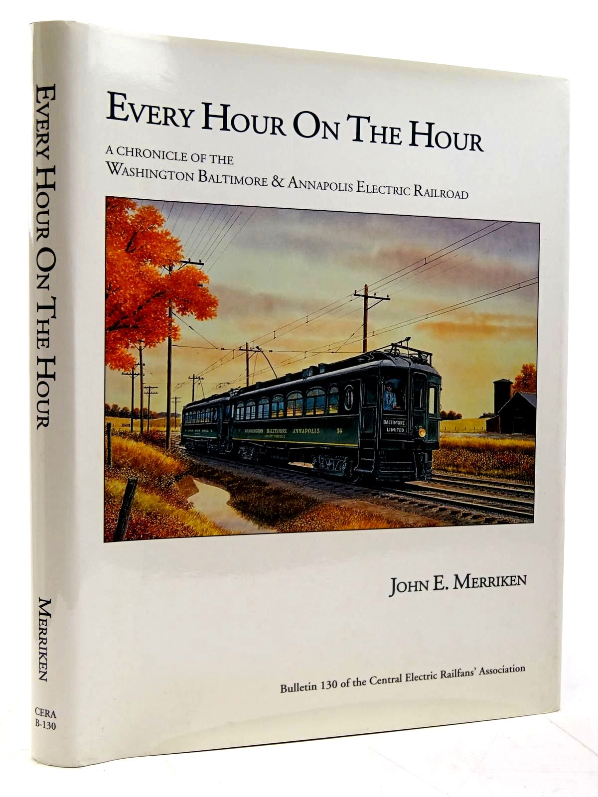 Photo of EVERY HOUR - ON THE HOUR- Stock Number: 2131602