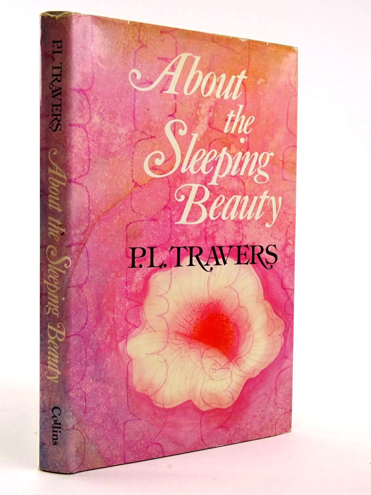 Photo of ABOUT THE SLEEPING BEAUTY written by Travers, P.L. illustrated by Keeping, Charles published by Collins (STOCK CODE: 2131630)  for sale by Stella & Rose's Books