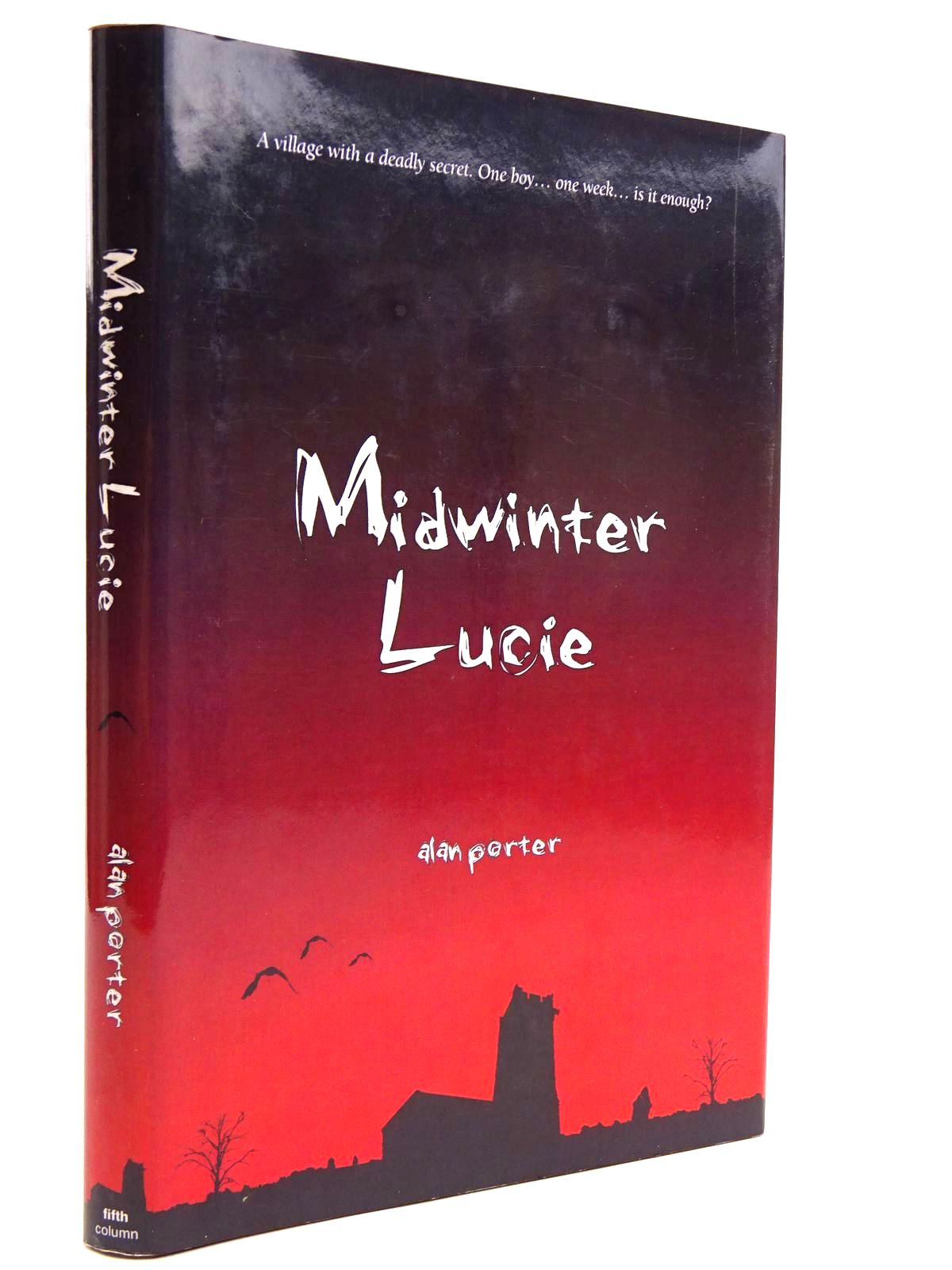 Photo of MIDWINTER LUCIE- Stock Number: 2131663