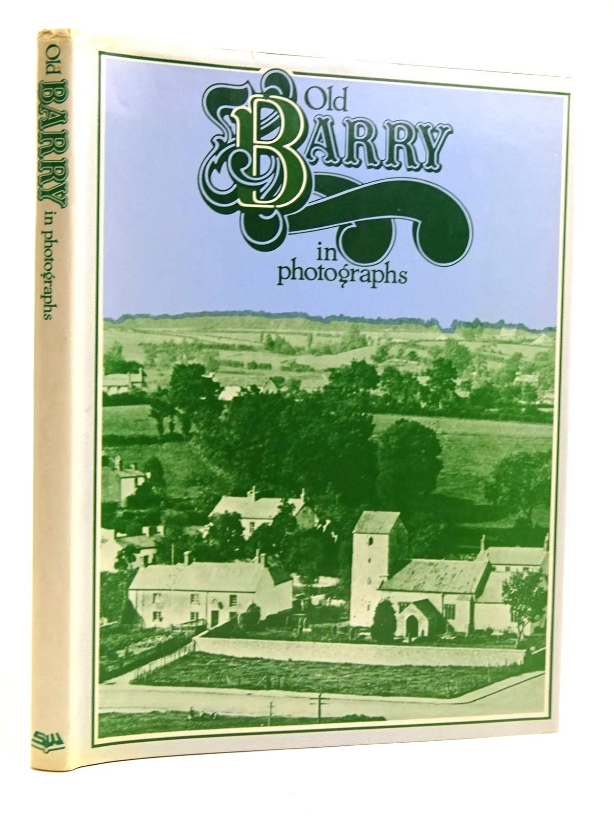 Photo of OLD BARRY IN PHOTOGRAPHS- Stock Number: 2131685