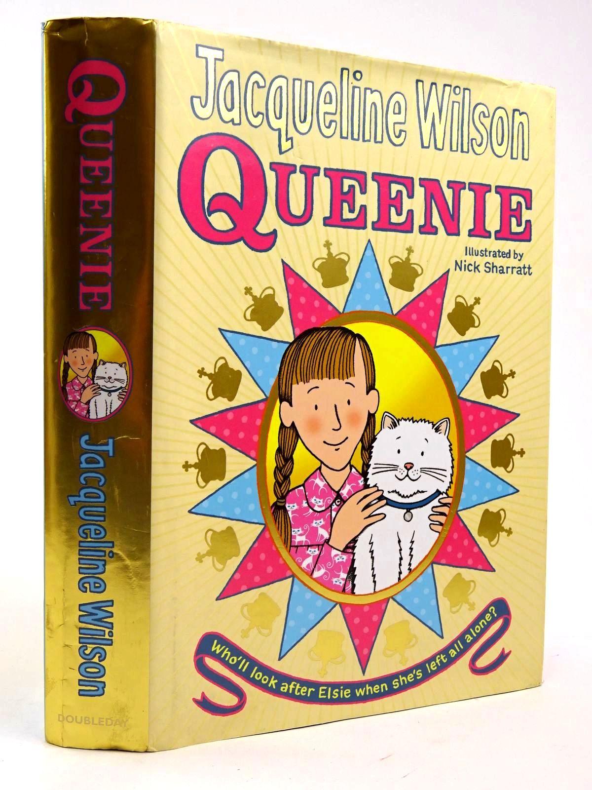 Photo of QUEENIE- Stock Number: 2131688