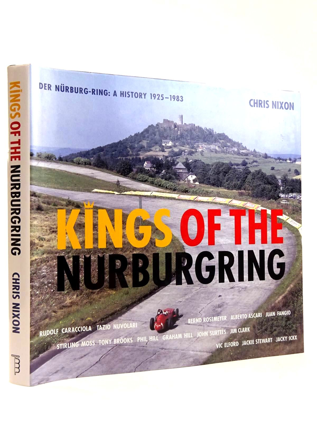 Photo of KINGS OF THE NURBURGRING- Stock Number: 2131698