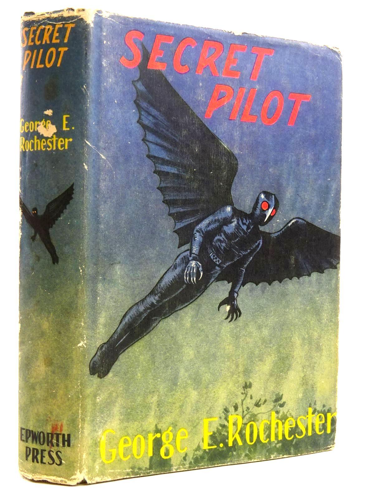 Photo of SECRET PILOT- Stock Number: 2131701