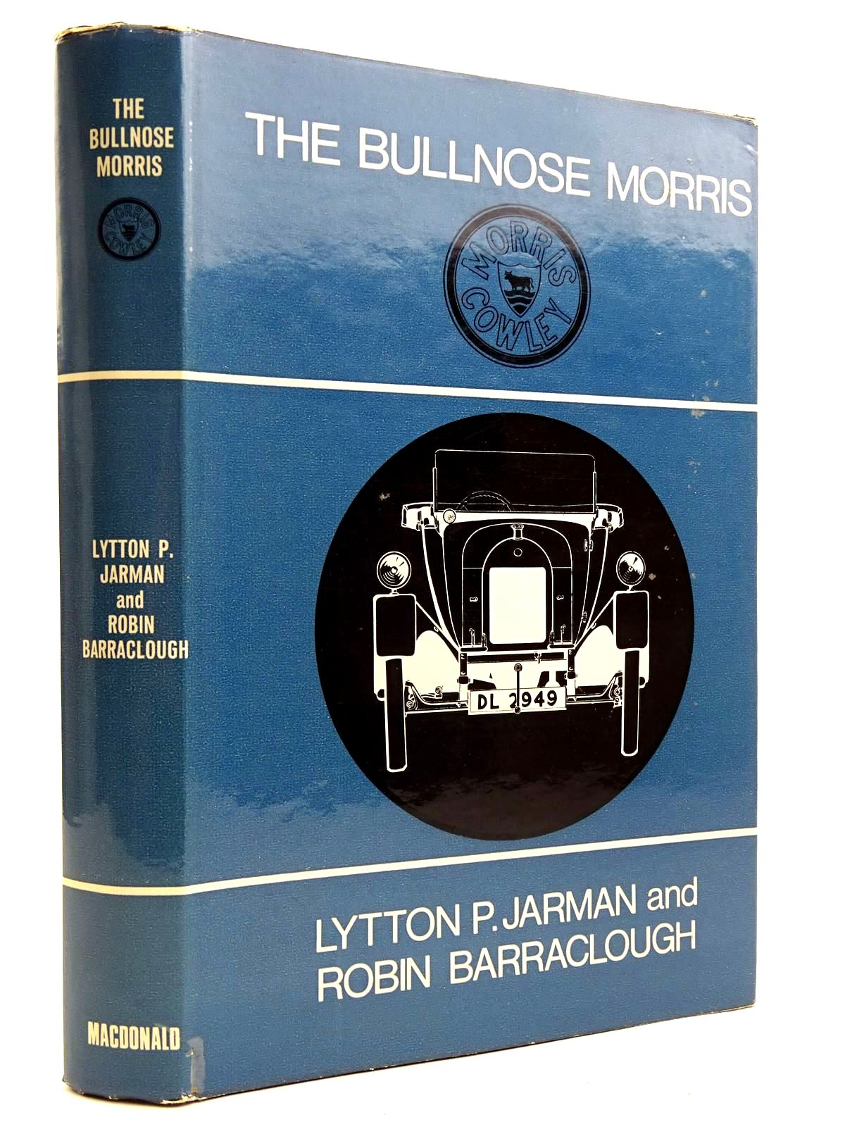 Photo of THE BULLNOSE MORRIS- Stock Number: 2131747