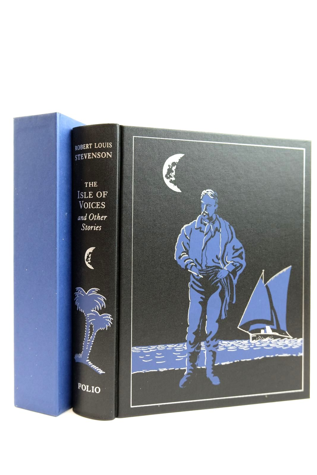 Photo of THE ISLE OF VOICES AND OTHER STORIES- Stock Number: 2131812