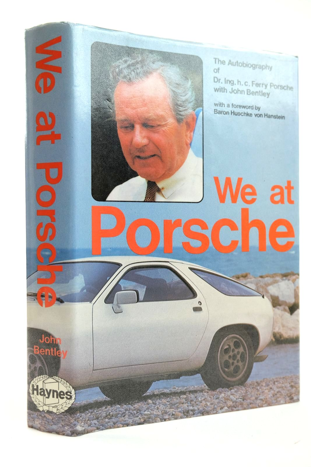 Photo of WE AT PORSCHE- Stock Number: 2131820