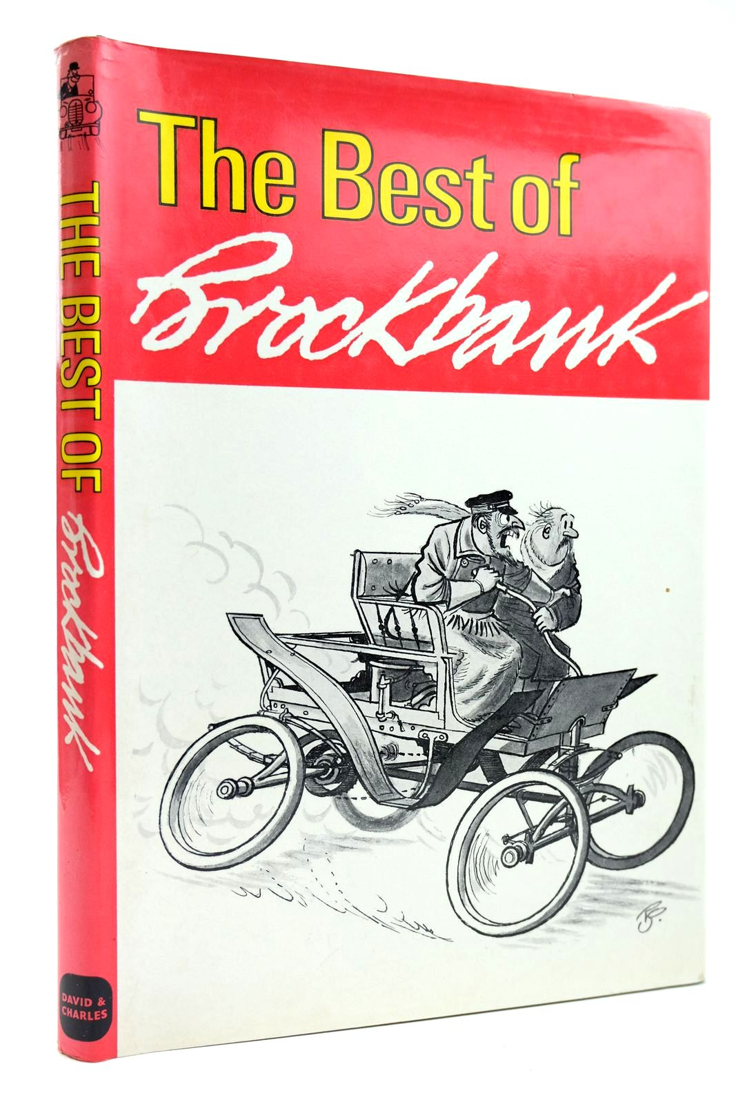 Photo of THE BEST OF BROCKBANK- Stock Number: 2131823
