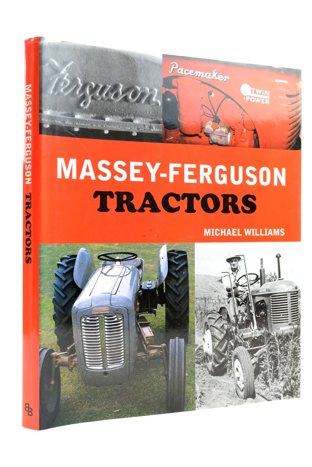 Photo of MASSEY-FERGUSON TRACTORS- Stock Number: 2131828