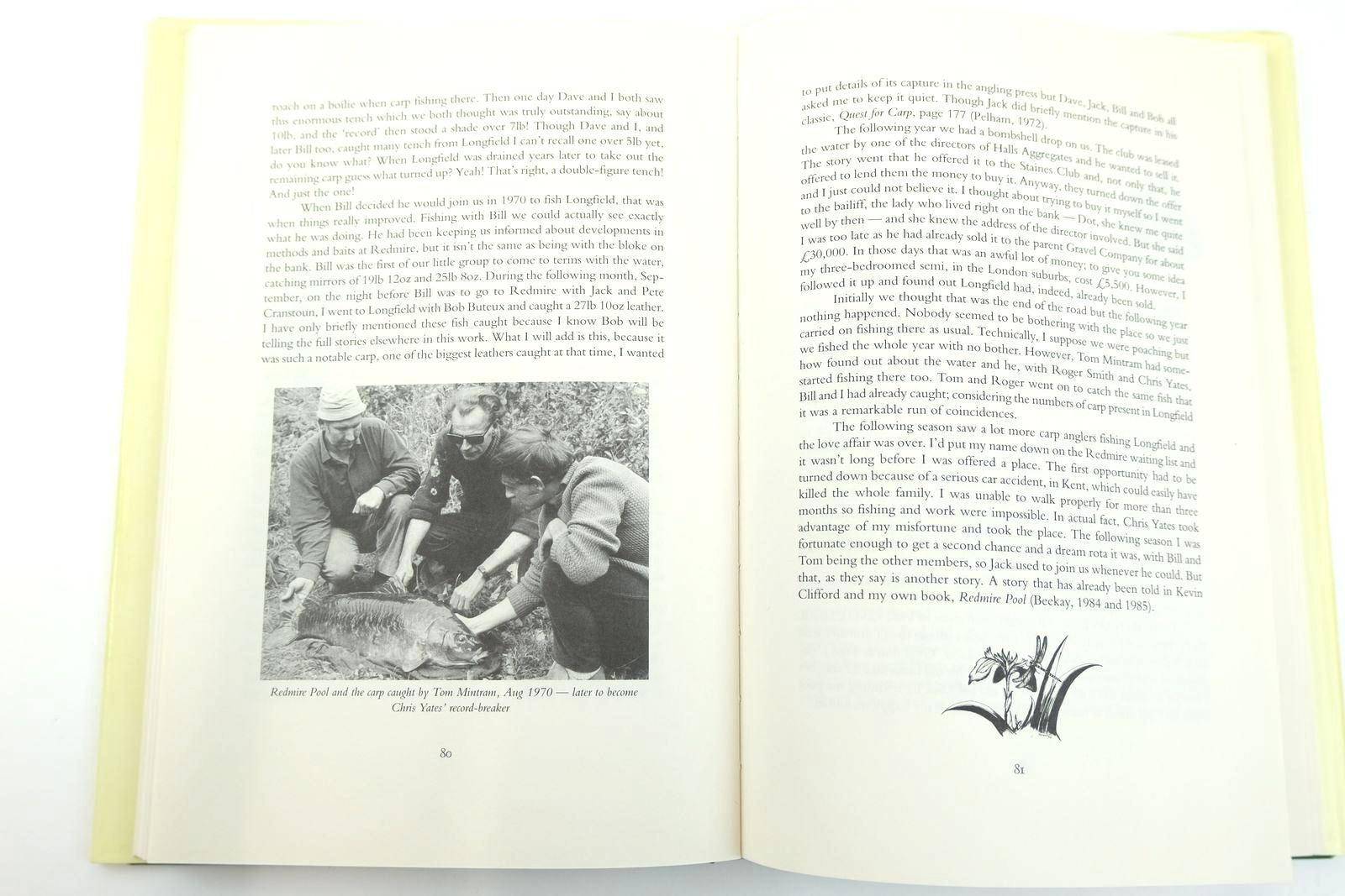 Photo of FISHING WITH THE FAMOUS written by Buteaux, Bob Clifford, Kevin illustrated by O'Reilly, Tom published by The Little Egret Press (STOCK CODE: 2131847)  for sale by Stella & Rose's Books