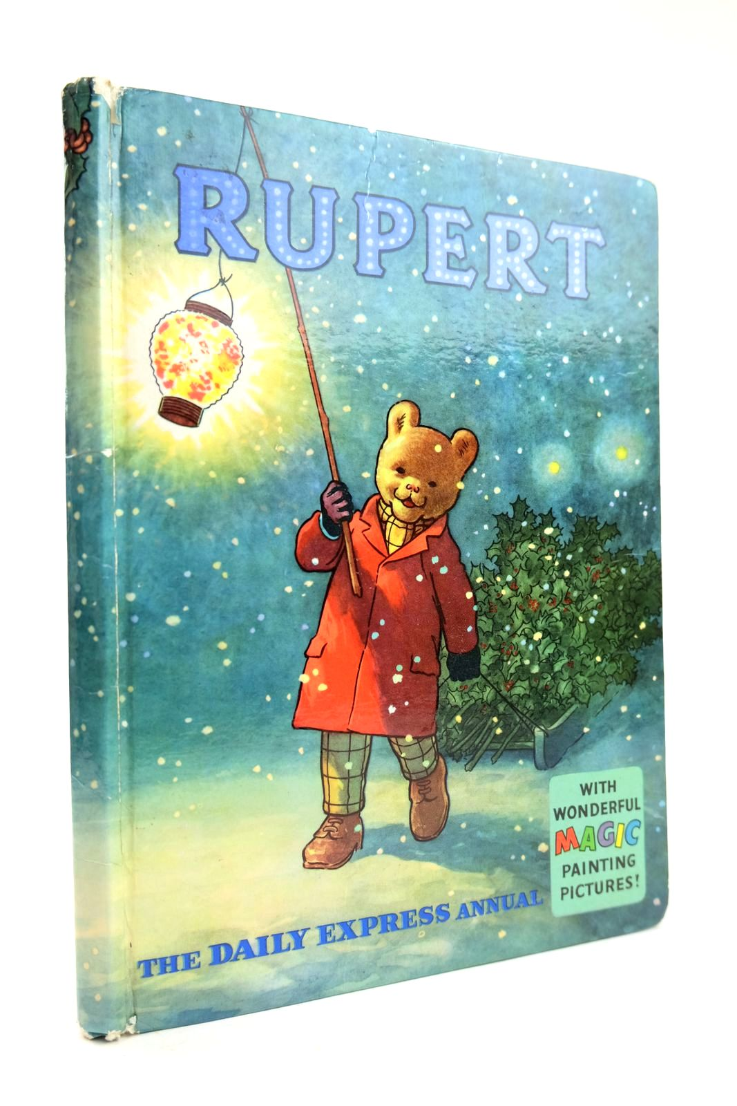 Photo of RUPERT ANNUAL 1960