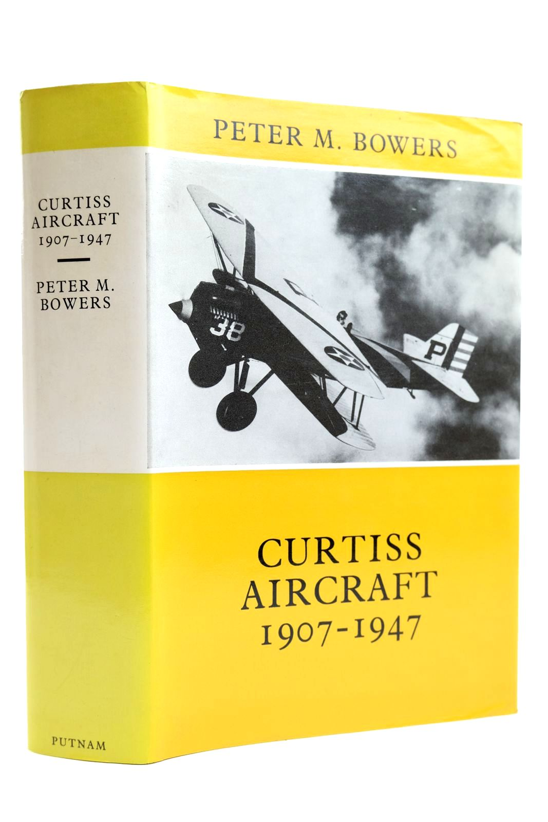 Photo of CURTISS AIRCRAFT 1907-1947- Stock Number: 2131906