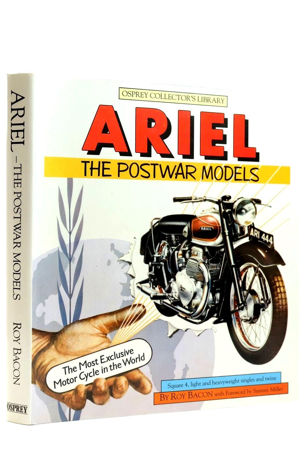 Photo of ARIEL THE POSTWAR MODELS- Stock Number: 2131995