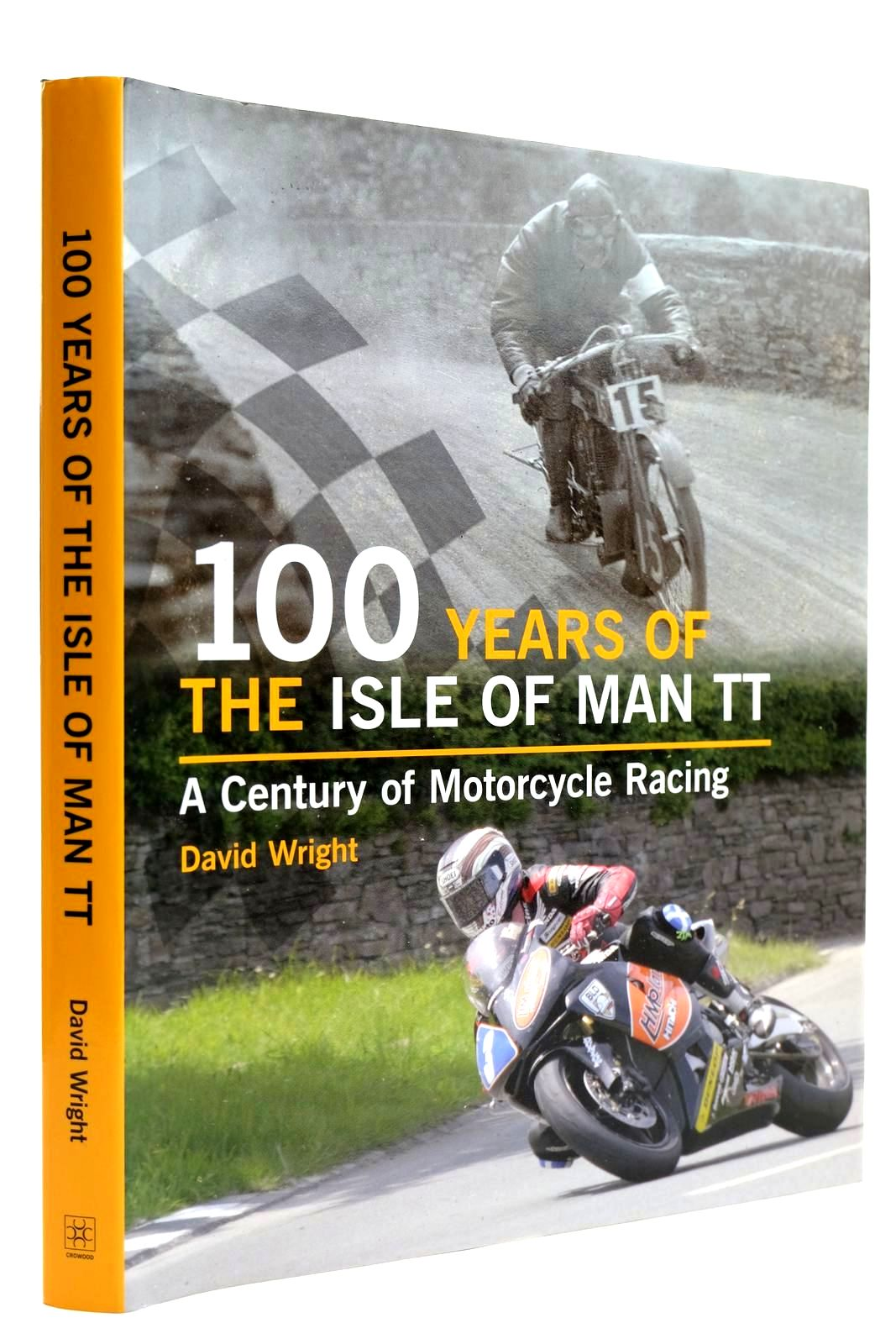 Photo of 100 YEARS OF THE ISLE OF MAN TT- Stock Number: 2132003