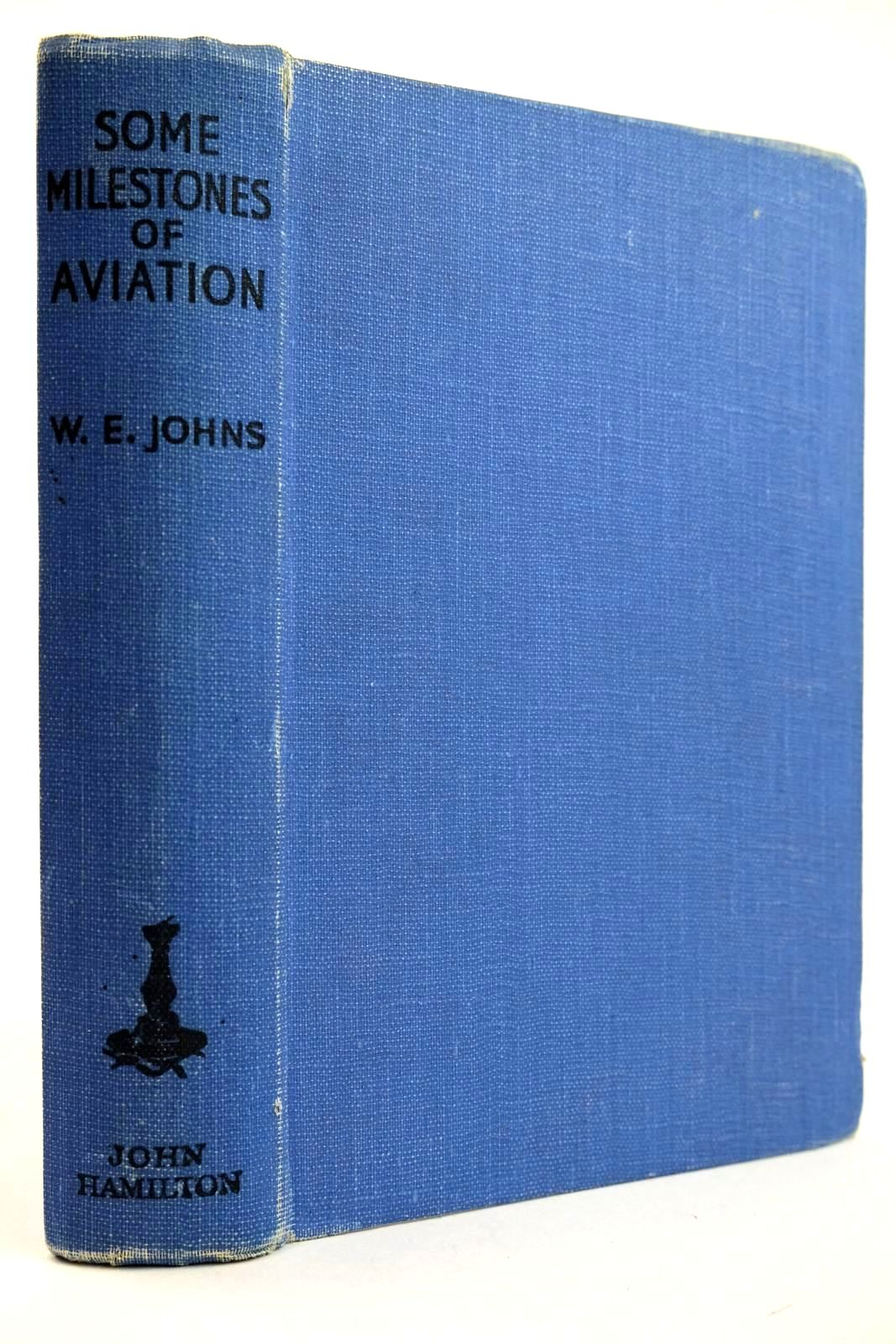 Photo of SOME MILESTONES IN AVIATION- Stock Number: 2132016