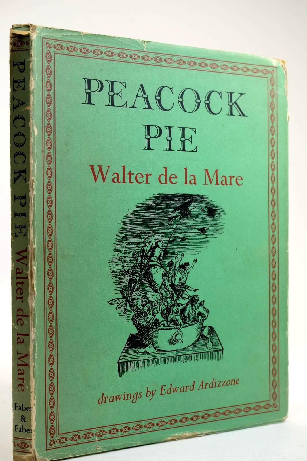 Photo of PEACOCK PIE- Stock Number: 2132024