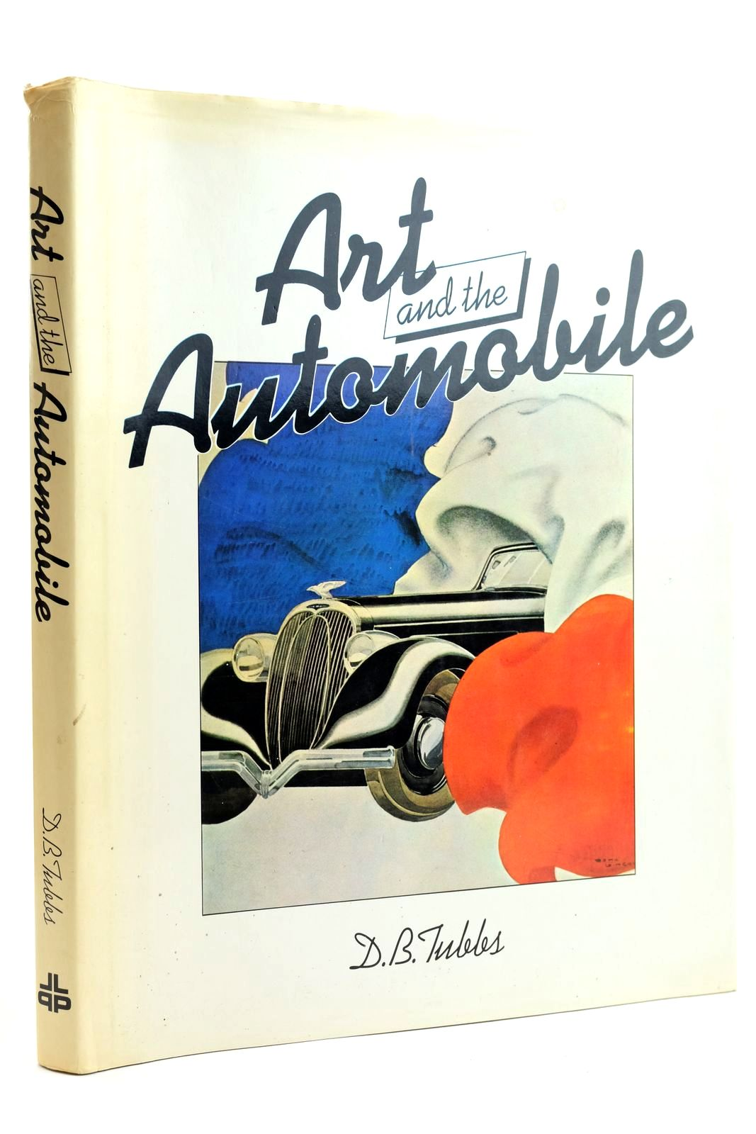 Photo of ART AND THE AUTOMOBILE- Stock Number: 2132136