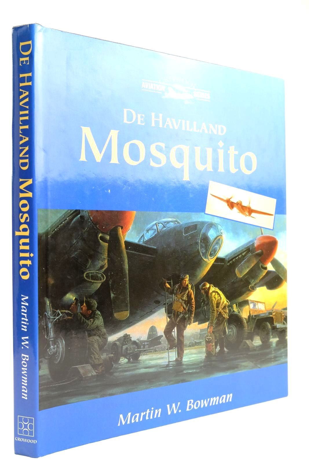 Photo of DE HAVILLAND MOSQUITO- Stock Number: 2132172