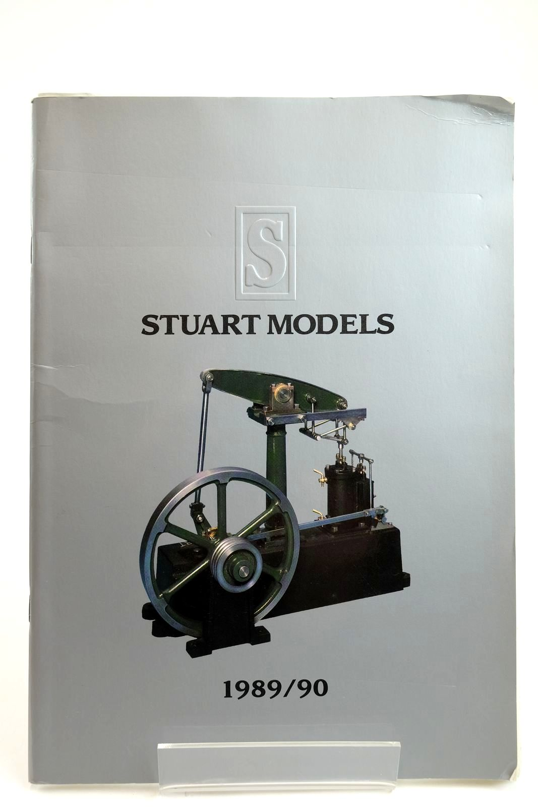Photo of STUART MODELS 1989/90 published by Stuart Models Limited (STOCK CODE: 2132269)  for sale by Stella & Rose's Books