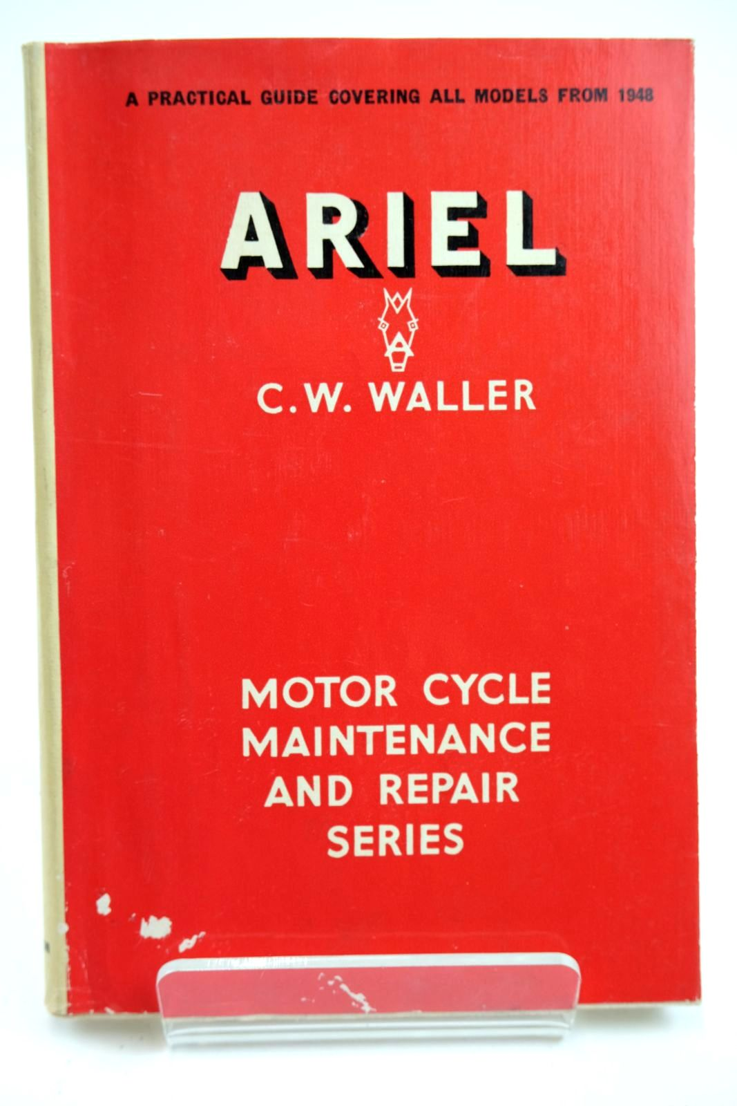 Photo of ARIEL MOTOR CYCLES- Stock Number: 2132301