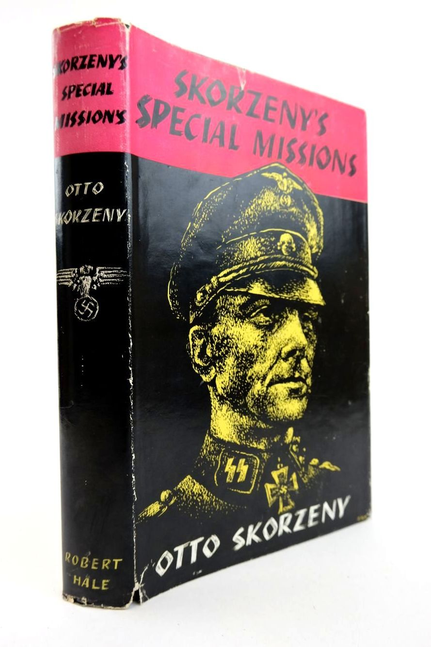 Photo of SKORZENY'S SPECIAL MISSIONS- Stock Number: 2132337