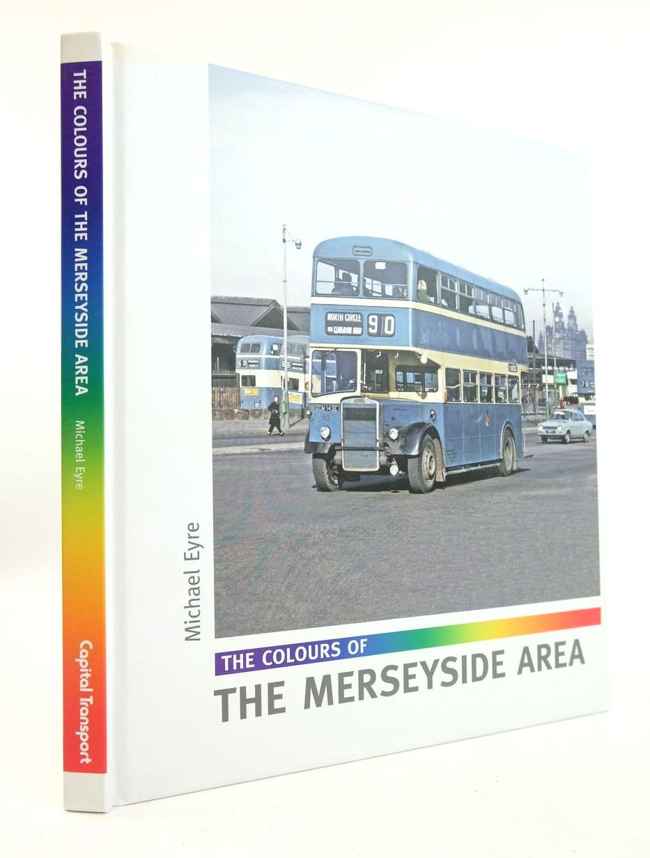 Photo of THE COLOURS OF THE MERSEYSIDE AREA- Stock Number: 2132347