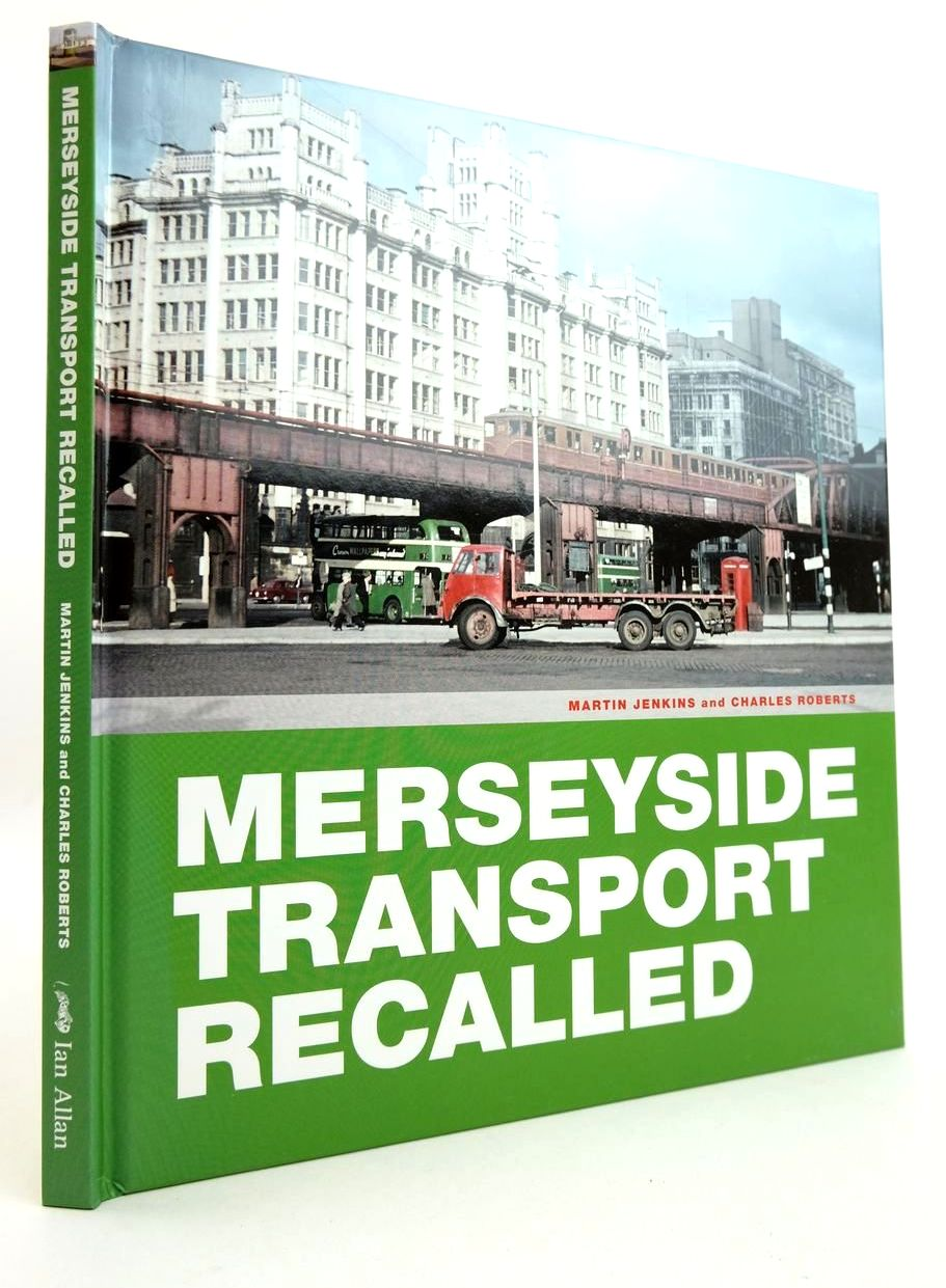 Photo of MERSEYSIDE TRANSPORT RECALLED- Stock Number: 2132349