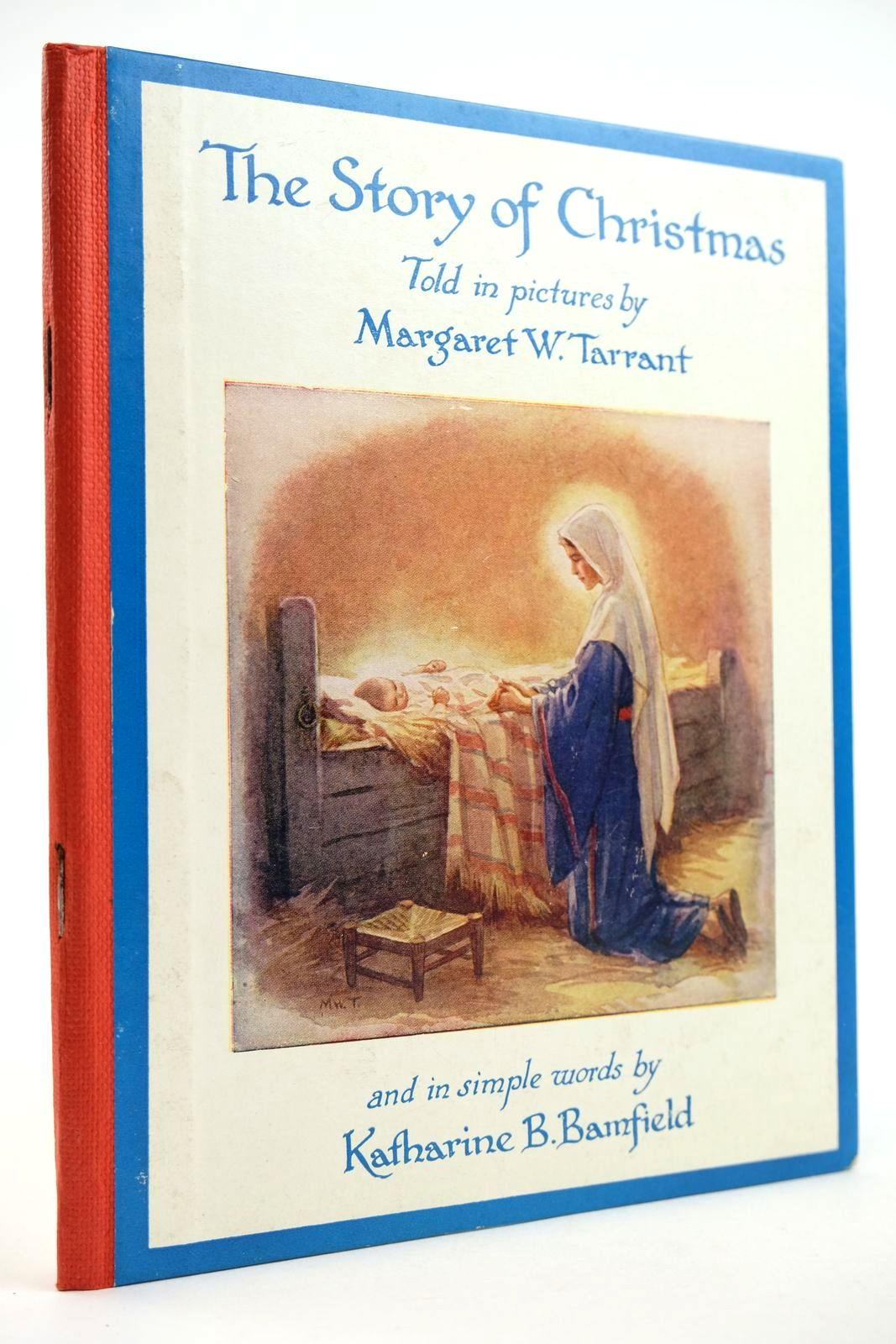 Photo of THE STORY OF CHRISTMAS- Stock Number: 2132408