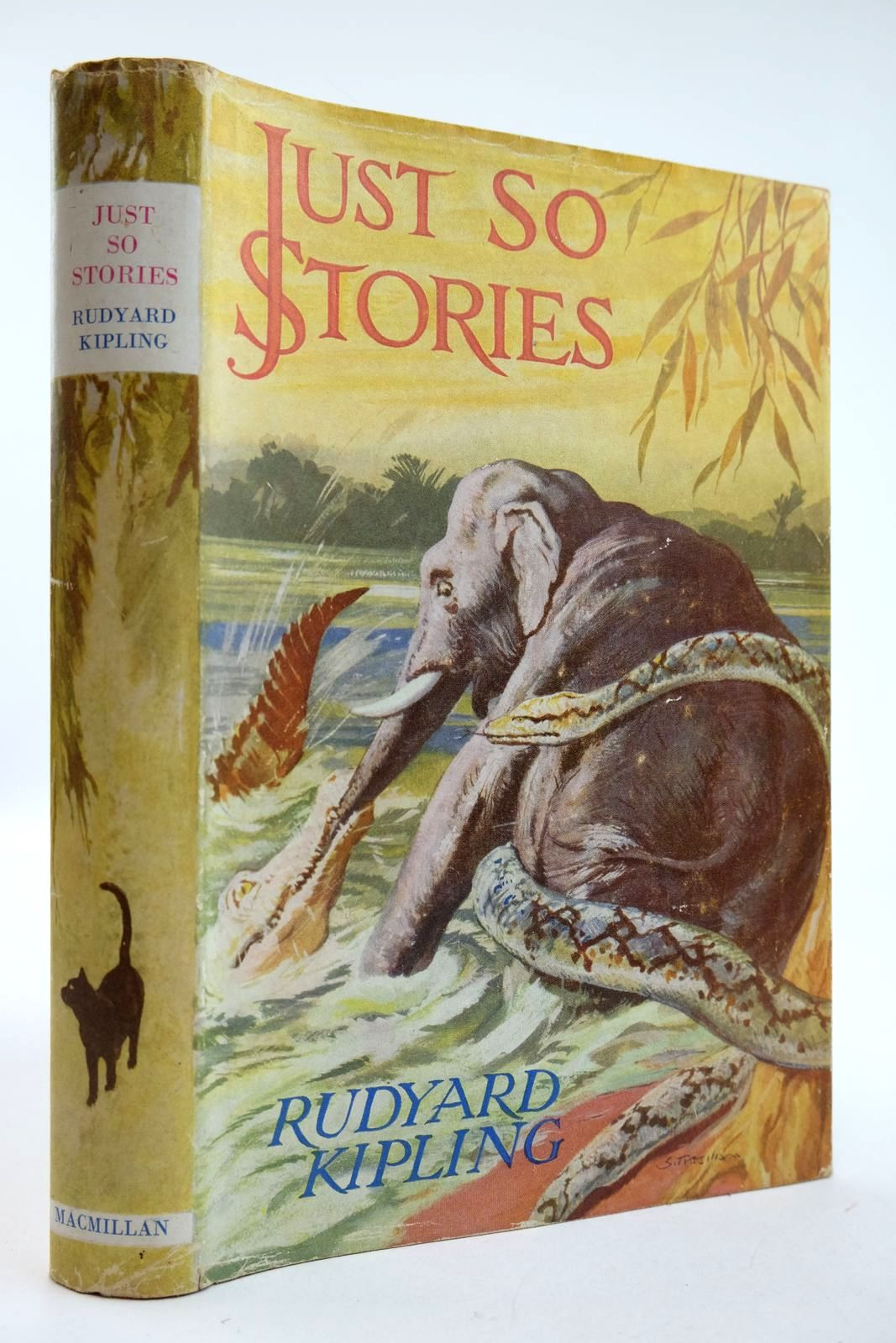 Photo of JUST SO STORIES- Stock Number: 2132416