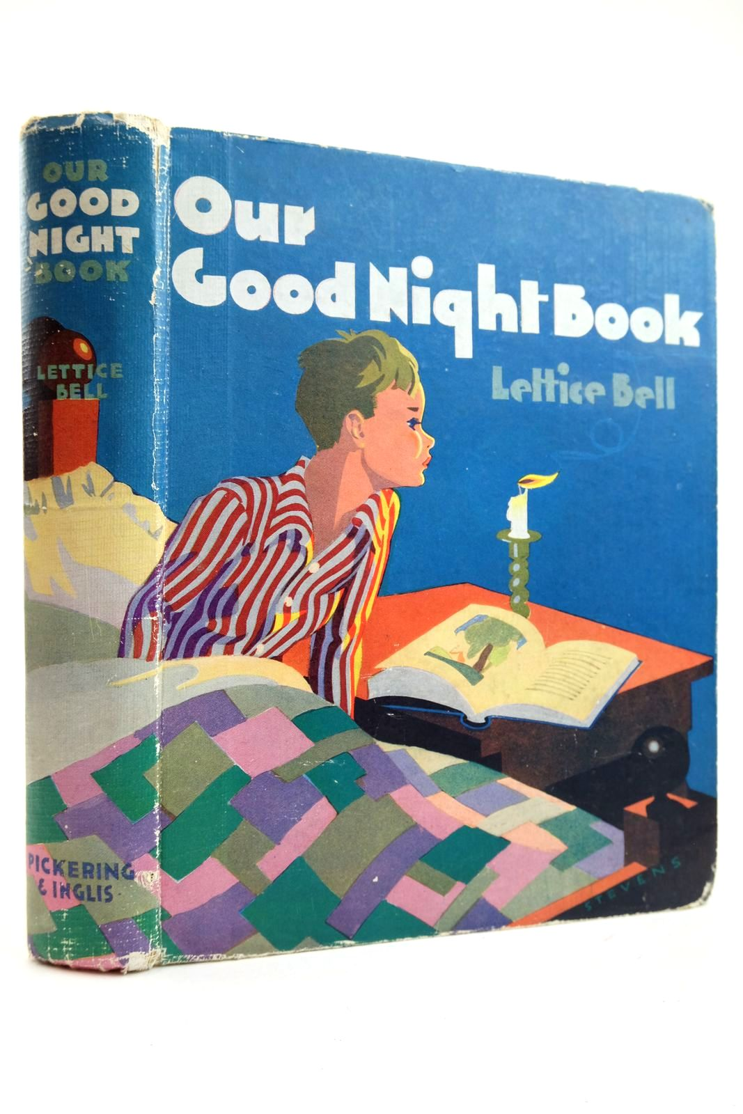 Photo of OUR GOOD-NIGHT BOOK- Stock Number: 2132417