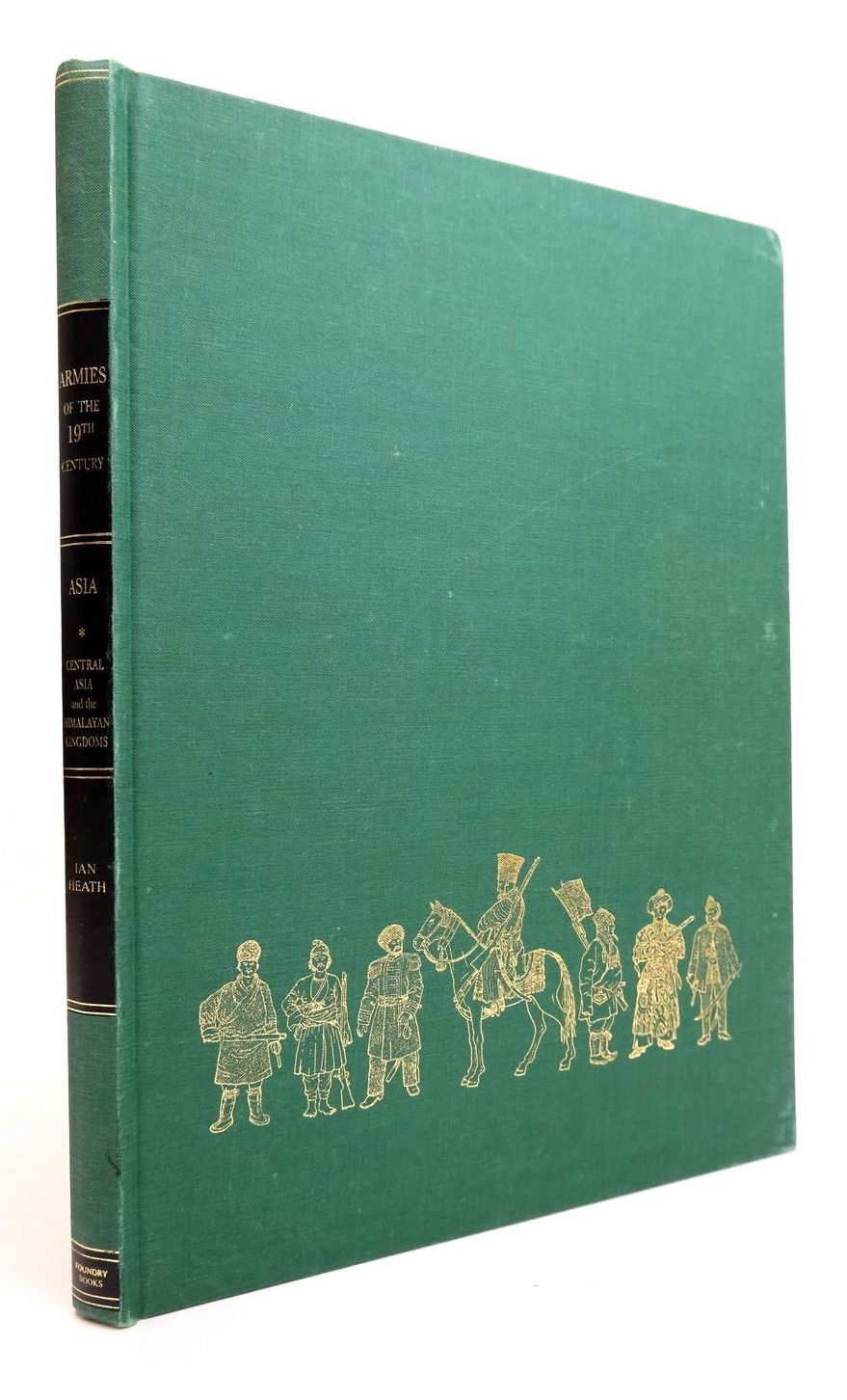 Photo of ARMIES OF THE NINETEENTH CENTURY: ASIA VOLUME 1- Stock Number: 2132454