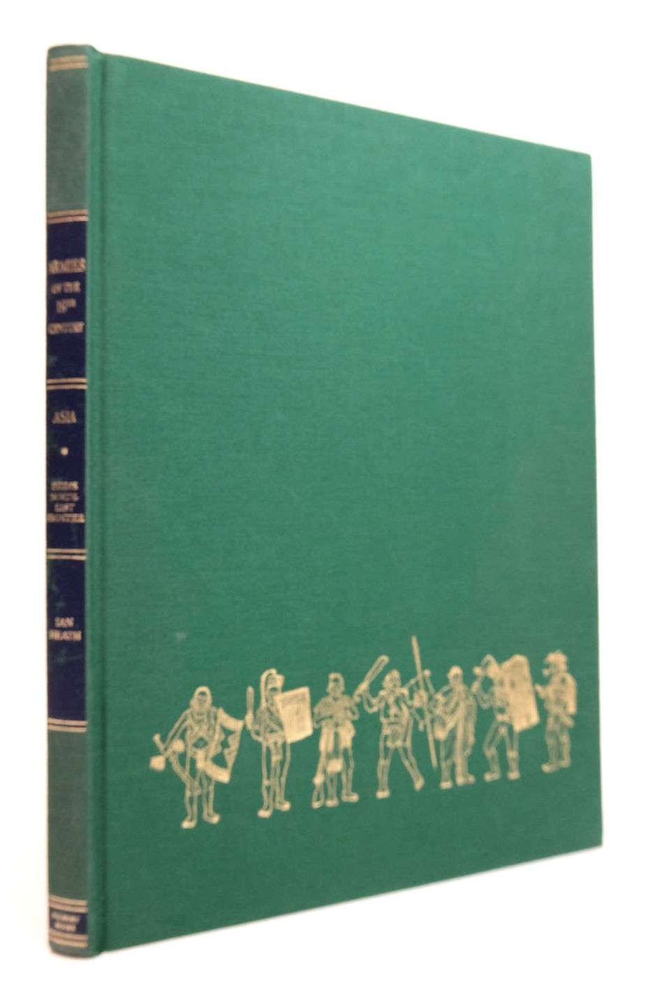 Photo of ARMIES OF THE NINETEENTH CENTURY: ASIA VOLUME 3- Stock Number: 2132456