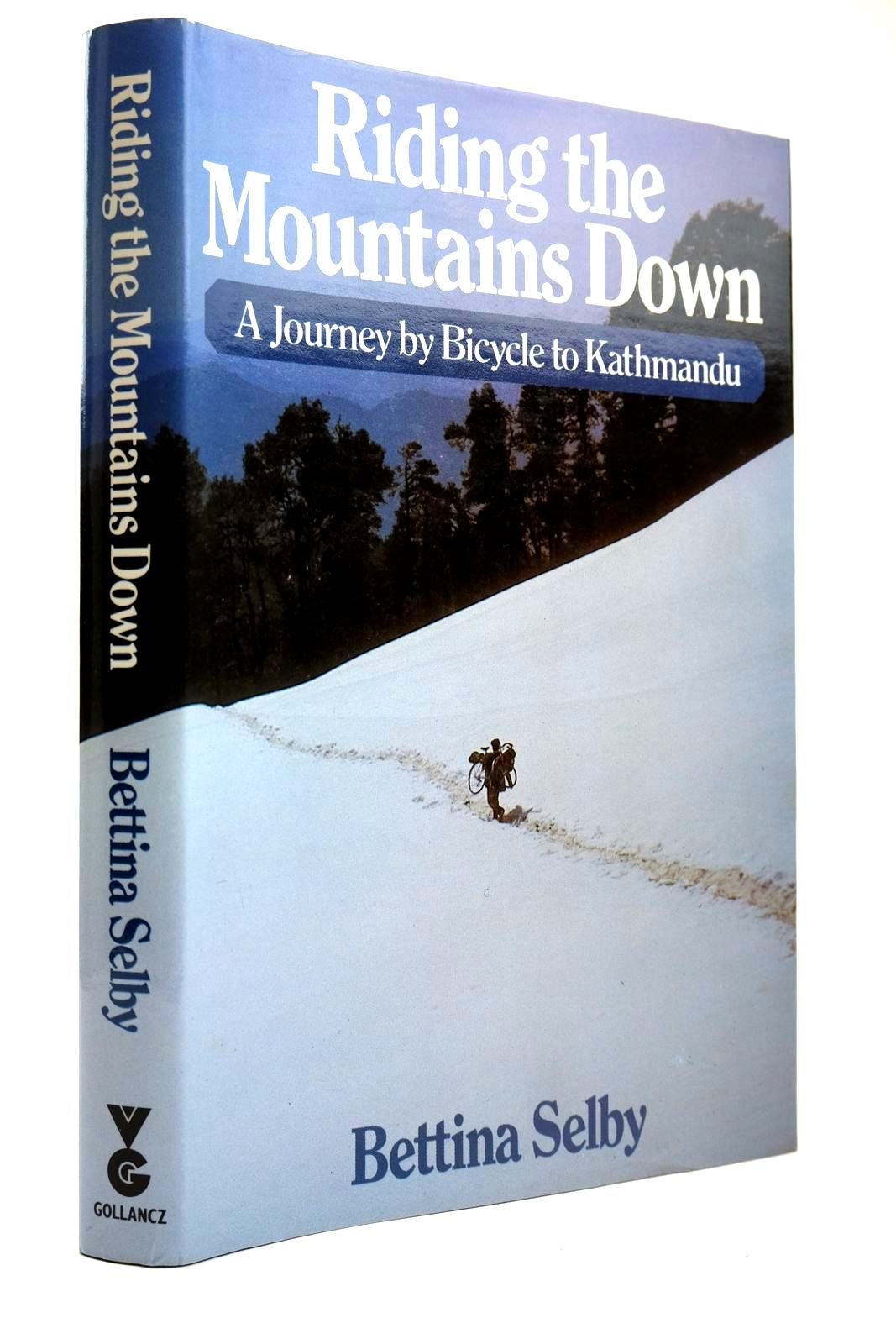 Photo of RIDING THE MOUNTAINS DOWN written by Selby, Bettina published by Victor Gollancz Ltd. (STOCK CODE: 2132470)  for sale by Stella & Rose's Books