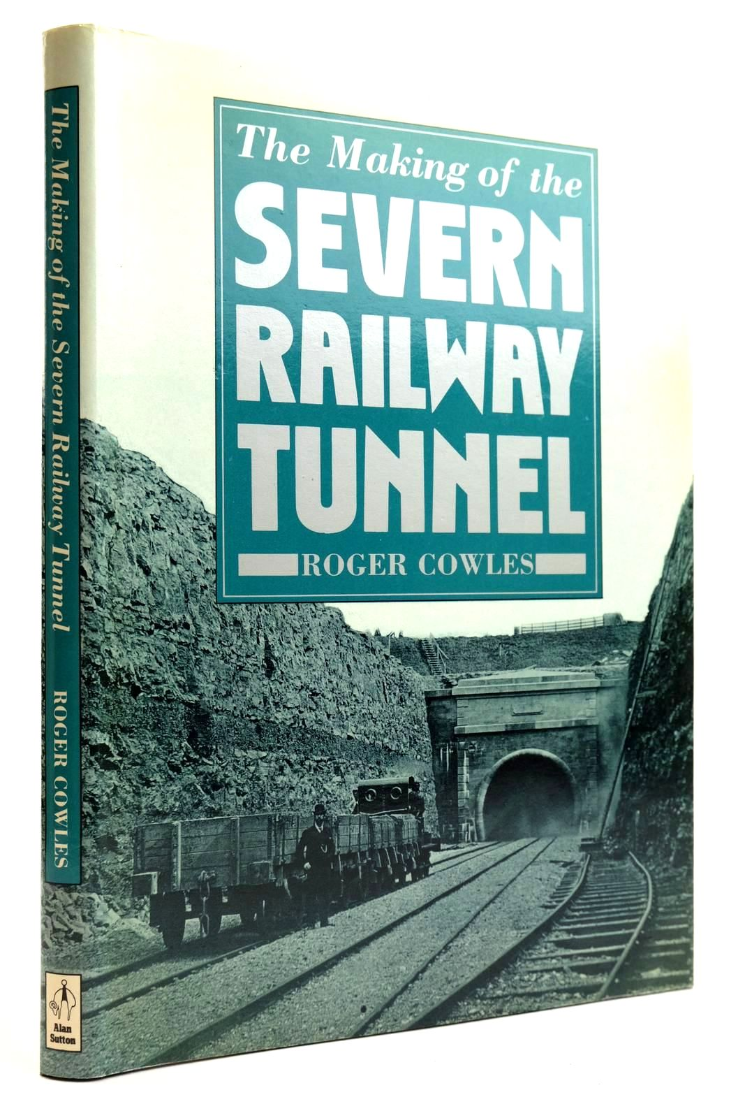 Photo of THE MAKING OF THE SEVERN RAILWAY TUNNEL- Stock Number: 2132500
