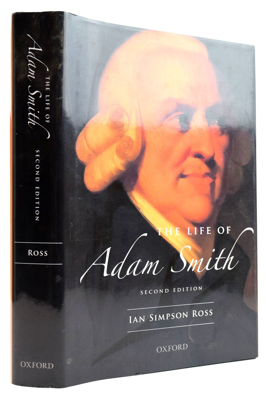 Photo of THE LIFE OF ADAM SMITH- Stock Number: 2132512