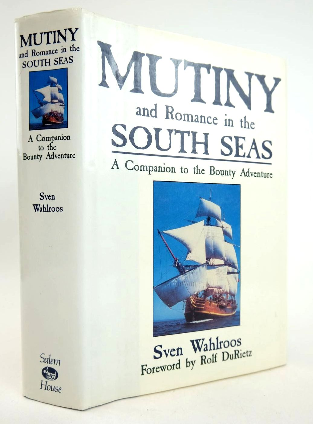 Photo of MUTINY AND ROMANCE IN THE SOUTH SEAS- Stock Number: 2132529