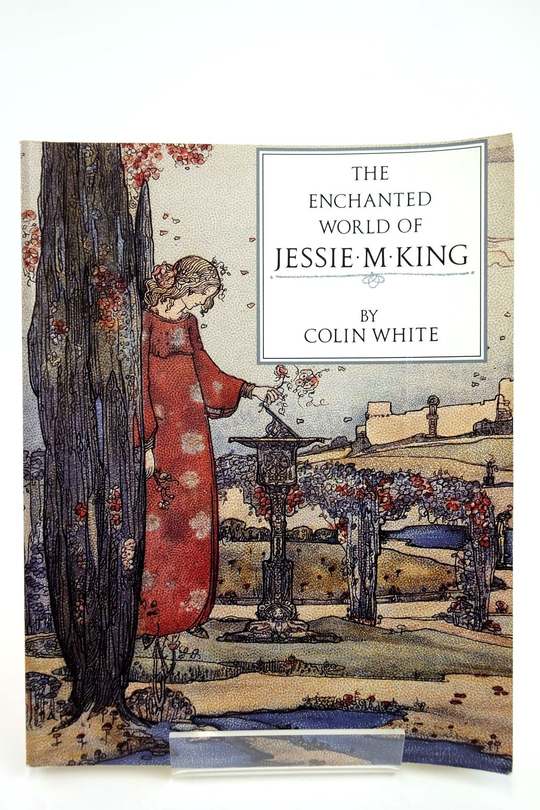 Photo of THE ENCHANTED WORLD OF JESSIE M. KING- Stock Number: 2132549