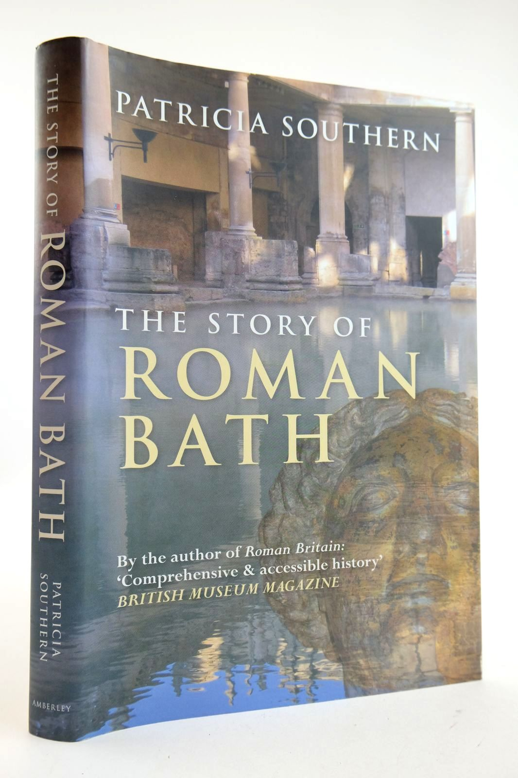 Photo of THE STORY OF ROMAN BATH- Stock Number: 2132590