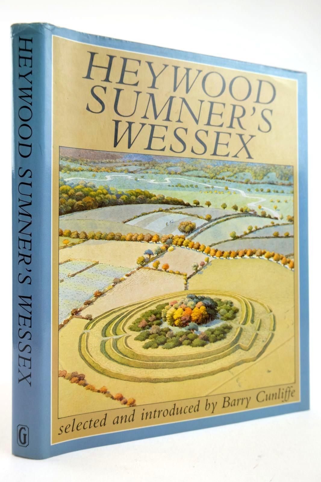 Photo of HEYWOOD SUMNER'S WESSEX- Stock Number: 2132603