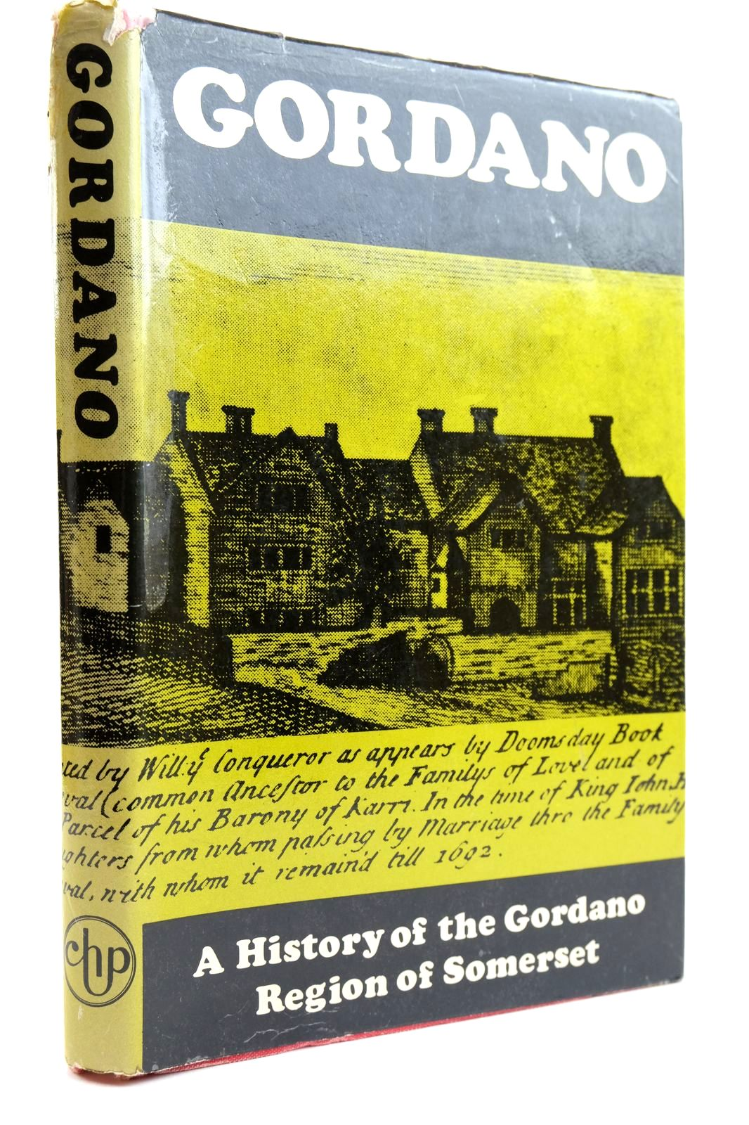 Photo of THE TALE OF GORDANO- Stock Number: 2132618