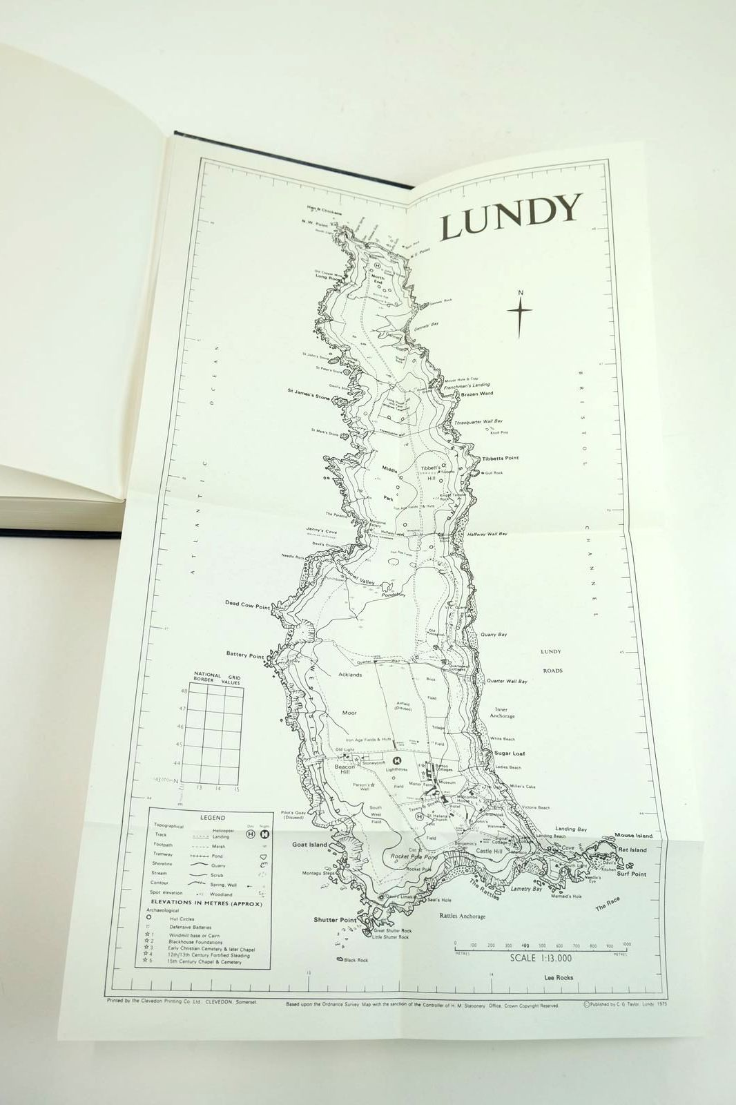 Photo of MY LIFE ON LUNDY written by Gade, Felix W. published by Myrtle Ternstrom (formerly Langham) (STOCK CODE: 2132627)  for sale by Stella & Rose's Books