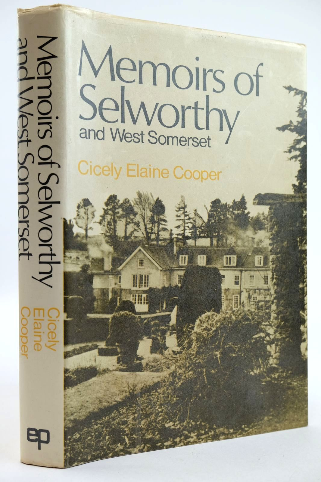 Photo of MEMOIRS OF SELWORTHY AND WEST SOMERSET- Stock Number: 2132633