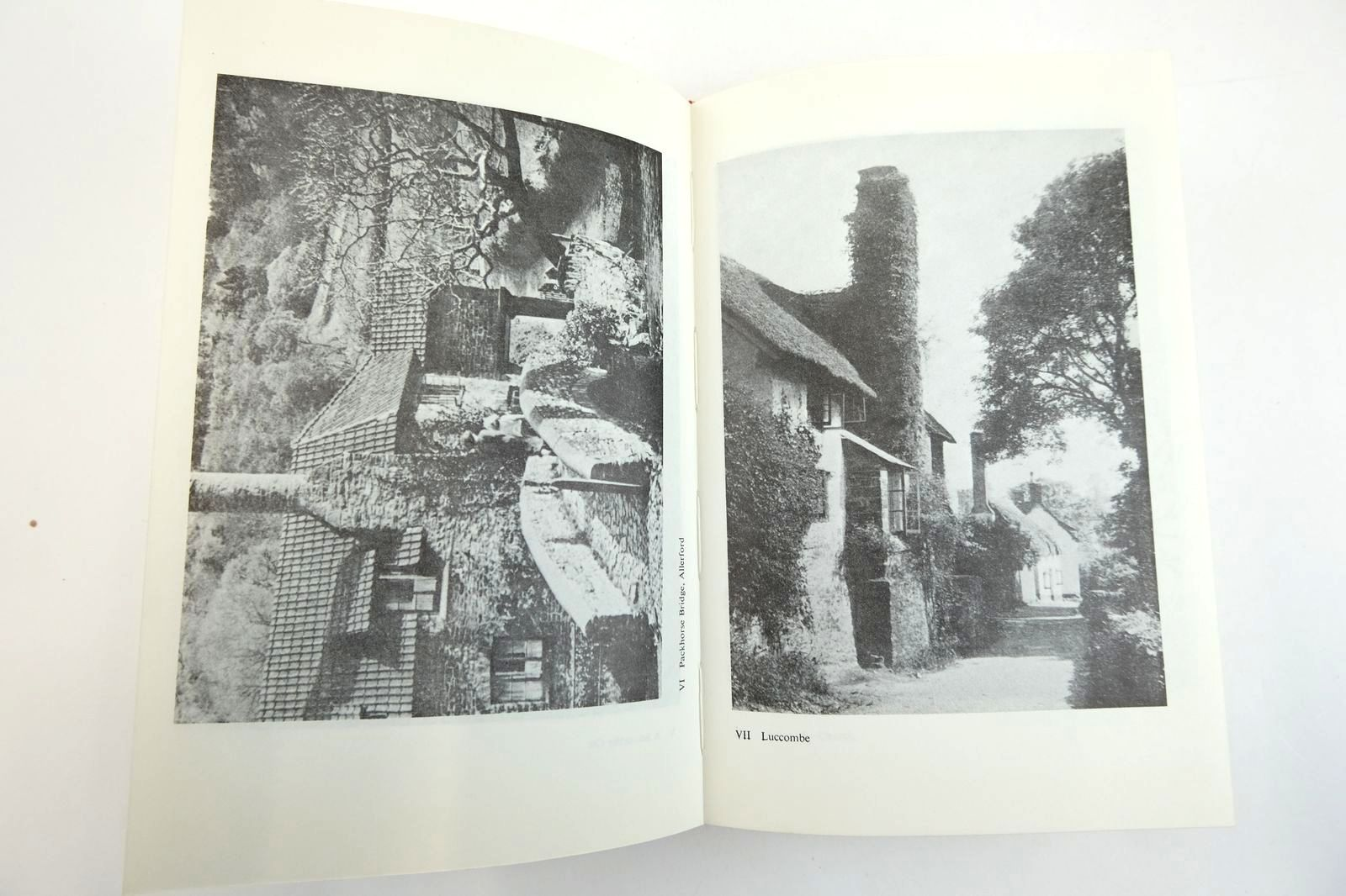 Photo of MEMOIRS OF SELWORTHY AND WEST SOMERSET written by Cooper, Cicely Elaine published by EP Publishing (STOCK CODE: 2132633)  for sale by Stella & Rose's Books