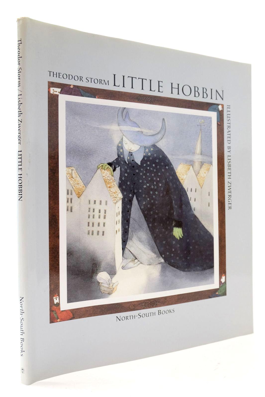 Photo of LITTLE HOBBIN- Stock Number: 2132637