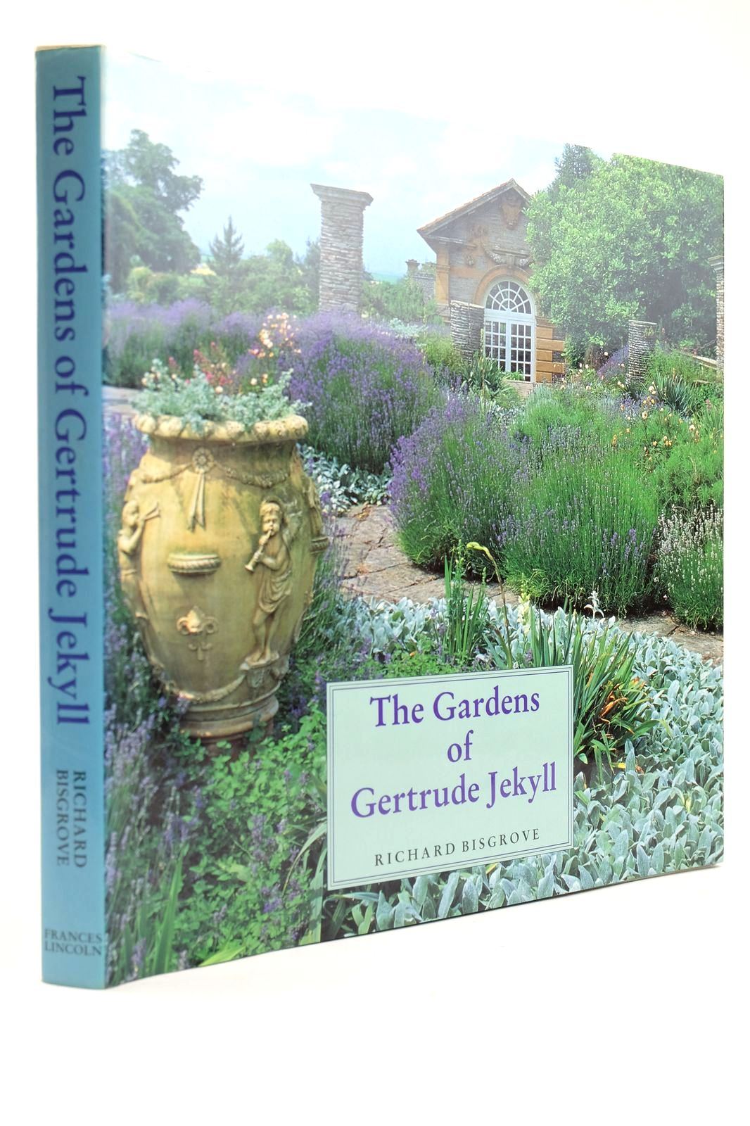 Photo of THE GARDENS OF GERTRUDE JEKYLL- Stock Number: 2132661